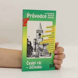 náhled knihy - Průvodce po Čechách Moravě Slezsku. Český ráj - Jičínsko
