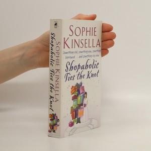 náhled knihy - Shopaholic ties the knot