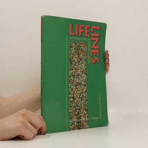 náhled knihy - Lifelines : intermediate student's book