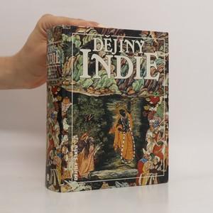 náhled knihy - Dějiny Indie