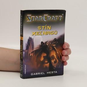 náhled knihy - StarCraft: Stín Xel´nagů