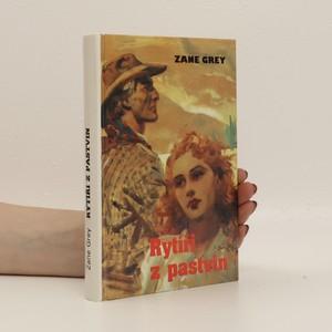 náhled knihy - Rytíři z pastvin