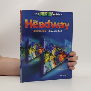 náhled knihy - New Headway. Intermediate. Student's book