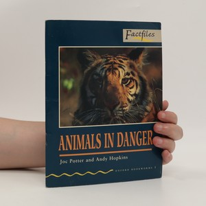 náhled knihy - Animals in Danger