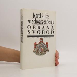 náhled knihy - Obrana svobod