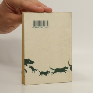 antikvární kniha Lesní chodci : kapesní sága, 2001