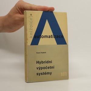 náhled knihy - Hybridní výpočetní systémy