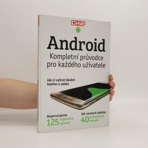 náhled knihy - Android : kompletní průvodce pro každého uživatele