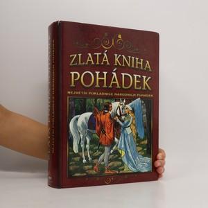 náhled knihy - Zlatá kniha pohádek