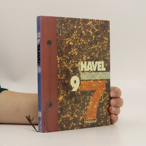 náhled knihy - Václav Havel 97