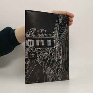 náhled knihy - Katalog Brněnských urbanistických dnů 2007