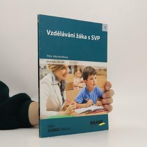 náhled knihy - Vzdělávání žáka s SVP