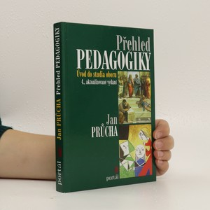náhled knihy - Přehled pedagogiky. Úvod do studia oboru