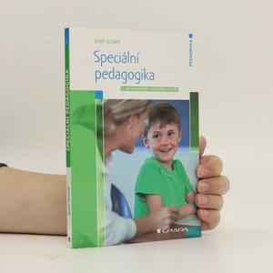 náhled knihy - Speciální pedagogika