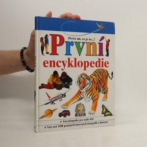 náhled knihy - První encyklopedie