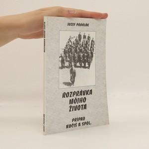 náhled knihy - Rozprávka môjho života : prípad Kočiš a spol.