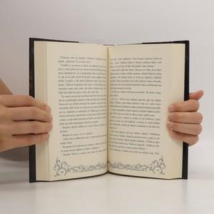 antikvární kniha Strážkyně Brány, 2012