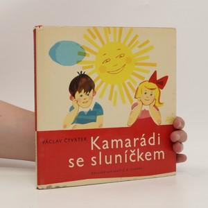 náhled knihy - Kamarádi se sluníčkem
