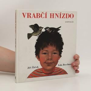 náhled knihy - Vrabčí hnízdo : básničky pro kluky a děvčata