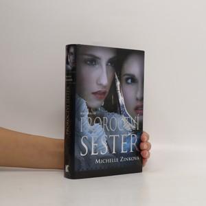 náhled knihy - Proroctví sester
