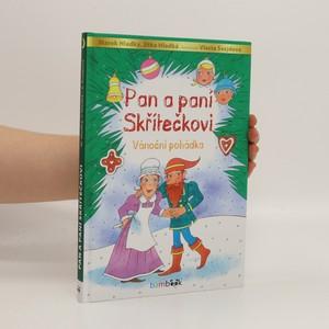 náhled knihy - Pan a paní Skřítečkovi. Vánoční pohádka