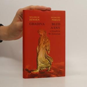 náhled knihy - Gradiva : pompejská fantázia / Blud a sny v Gradive W. Jensena