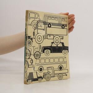 náhled knihy - Знакомьтесь - автомобиль (Seznamte se s autem)