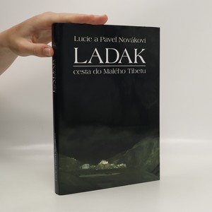 náhled knihy - Ladak : cesta do Malého Tibetu