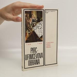 náhled knihy - Pirc-Ufimcevova obrana