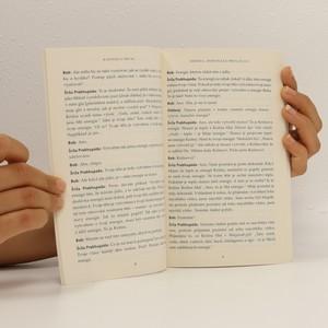 antikvární kniha Dokonalé otázky, dokonalé odpovědi, 2018