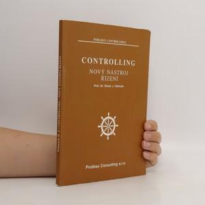 náhled knihy - Controlling - nový nástroj řízení