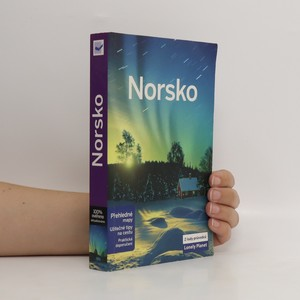 náhled knihy - Norsko