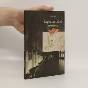 náhled knihy - Reprezentační prostory