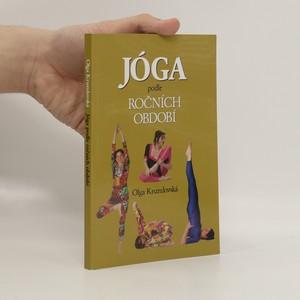 náhled knihy - Jóga podle ročních období