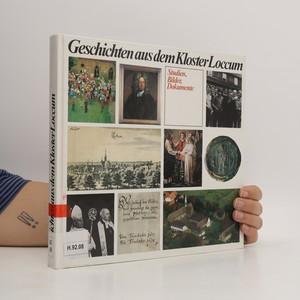 náhled knihy - Geschichten aus dem Kloster Loccum