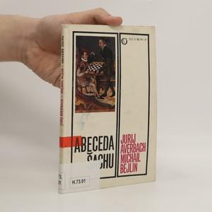 náhled knihy - Abeceda šachu