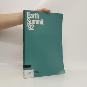 náhled knihy - Earth summit 1992