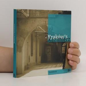 náhled knihy - Kraków's Kazimierz