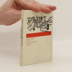 náhled knihy - Kapesní sbírka zákonů, vět a definic : básně z let 1979-1981