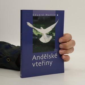náhled knihy - Andělské vteřiny