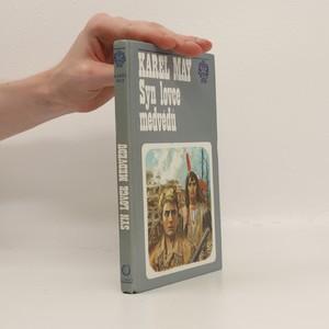 náhled knihy - Syn lovce medvědů