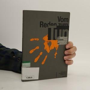 náhled knihy - Vom Reden zum Tun