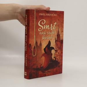 náhled knihy - Smrt nosí rudé škorně