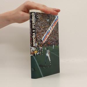 náhled knihy - Amerika v zrcadlech