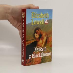 náhled knihy - Nevěsta z Blackthornu
