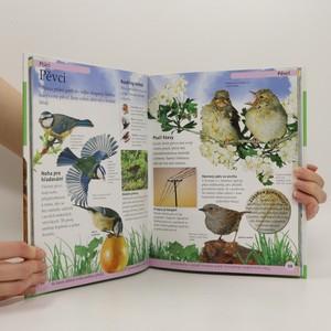 antikvární kniha První encyklopedie zvířat, 2011
