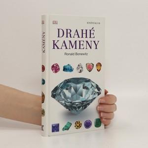 náhled knihy - Drahé kameny