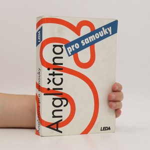 náhled knihy - Angličtina pro samouky. Učebnice