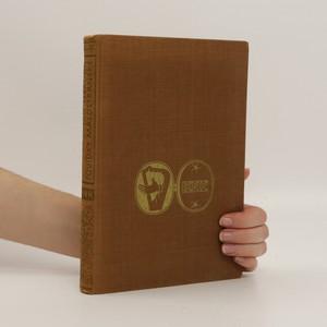 náhled knihy - Povídky malostranské : [jubilejní vydání 1891-1941]