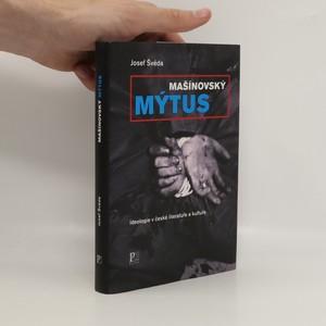 náhled knihy - Mašínovský mýtus